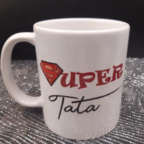Mug Super TATA