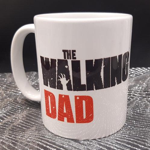 Mug Walking Dad ( PAPA)
