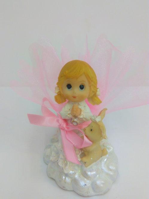 ange fillette