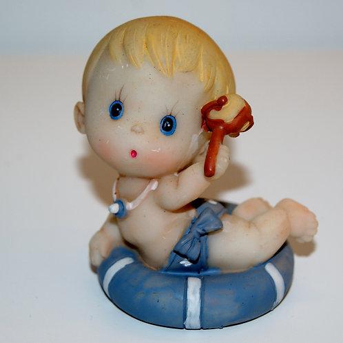 Bébé bouée