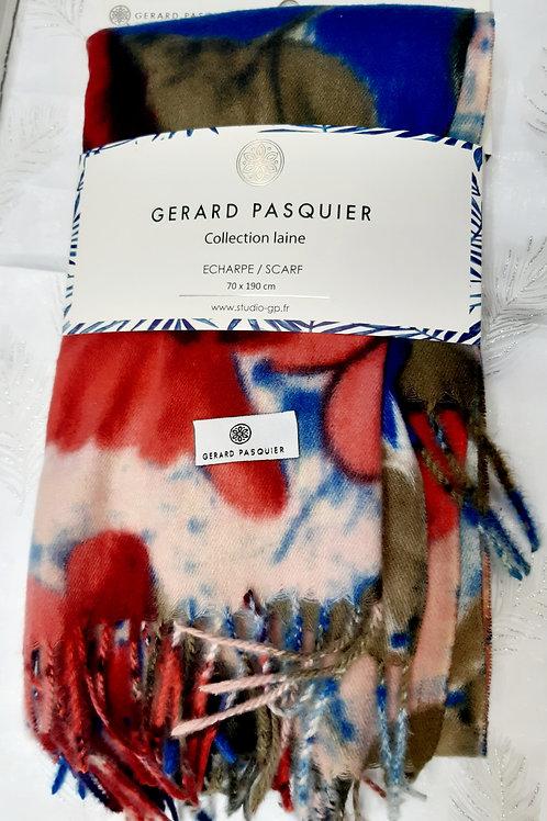 Echarpe Gérard Pasquier