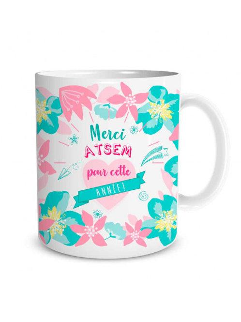Mug Atsem