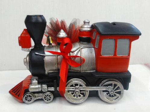 Tirelire train
