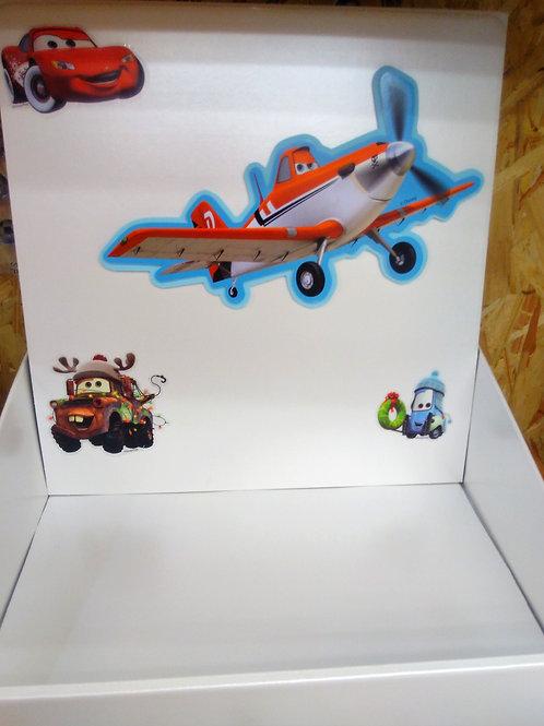 Plateau Cars
