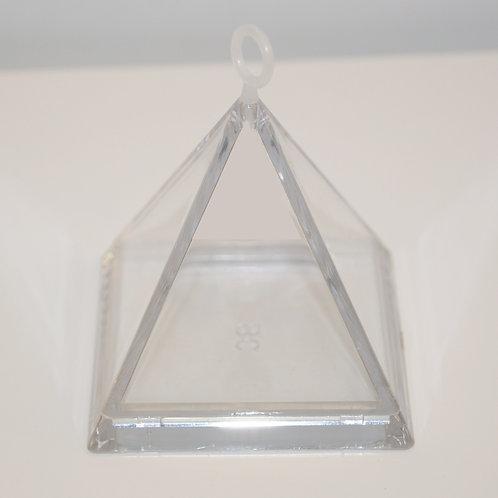 Pyramide plexi