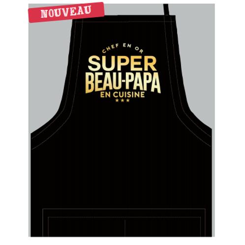 Tablier Beau Papa