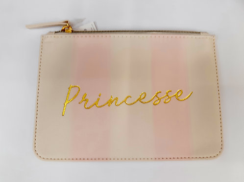 """Pochette maquillage """"Princesse"""""""