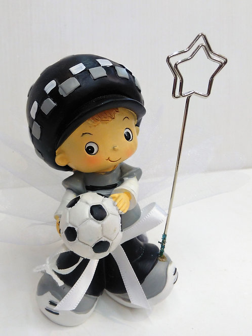 Pince footballeur