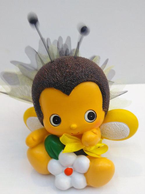 Tirelire abeille