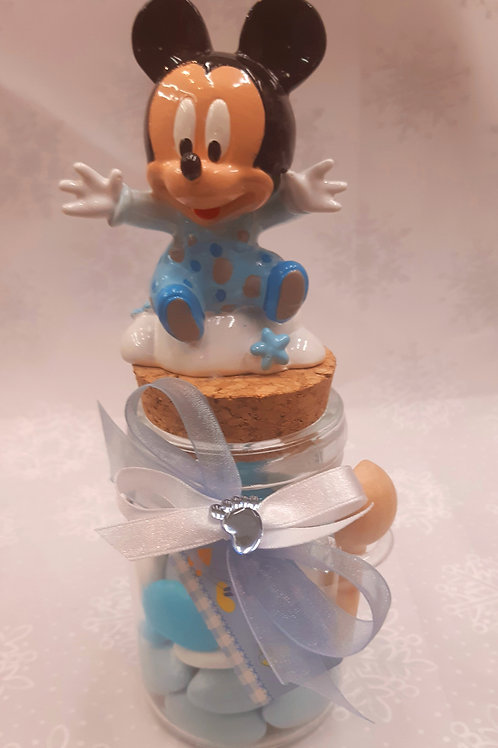 Grand Bocal Mickey