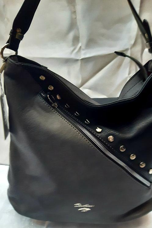 sac rock noir et gris