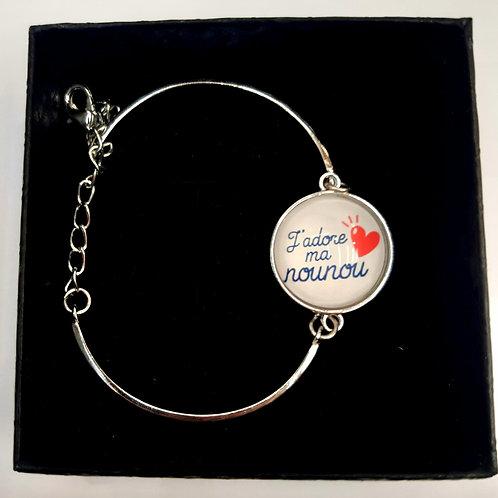 Bracelet Nounou