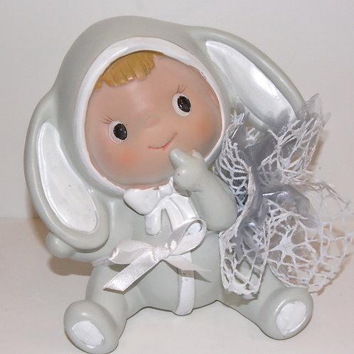 Tirelire Bébé lapin