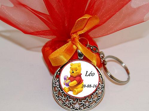 Porte clé Winnie n°2