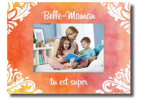 Cadre Belle-Maman