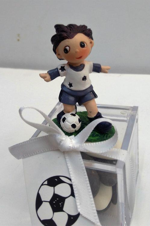 Cube Footballeur