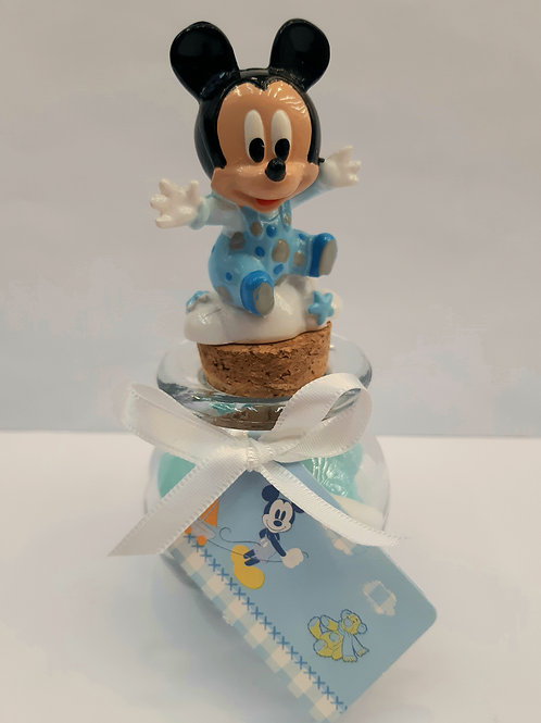 Bocal Mickey baby