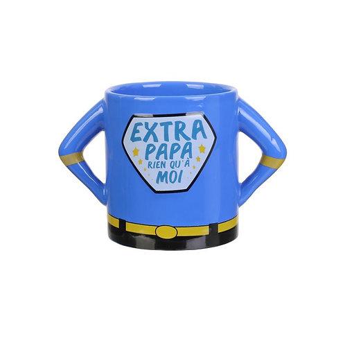 Mug Extra Papa