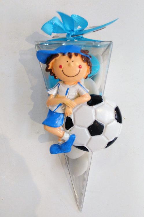 Cornet Footballeur
