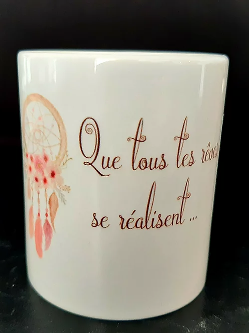 Mug Attrape rêves