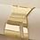 Thumbnail: Manchette dorée