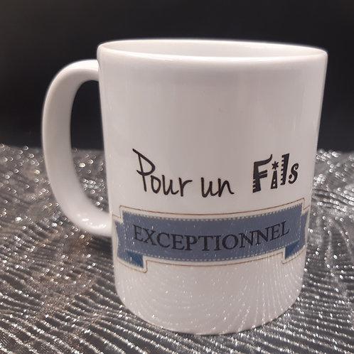 Mug FILS