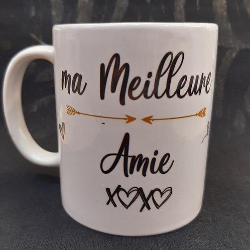 """Mug """"Ma meilleure Amie"""""""