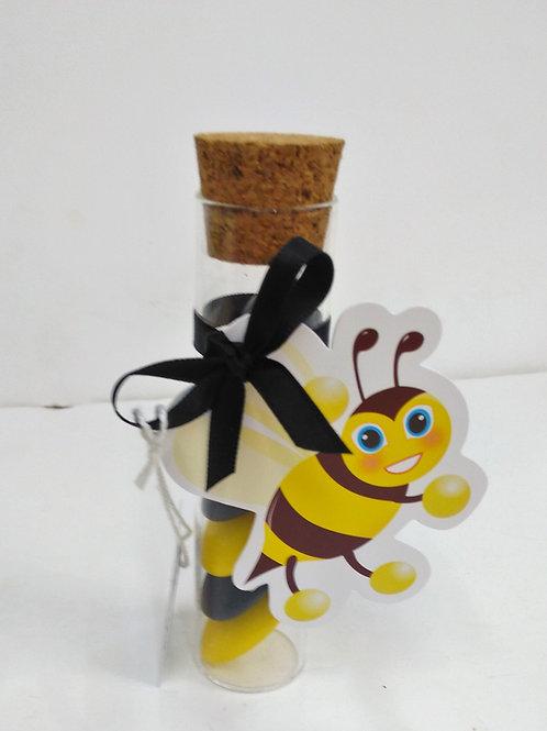 Mini tube abeille