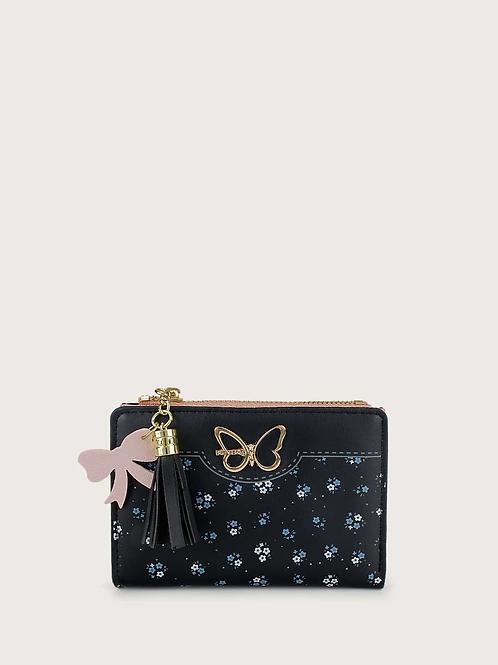 Portemonnaie Papillon