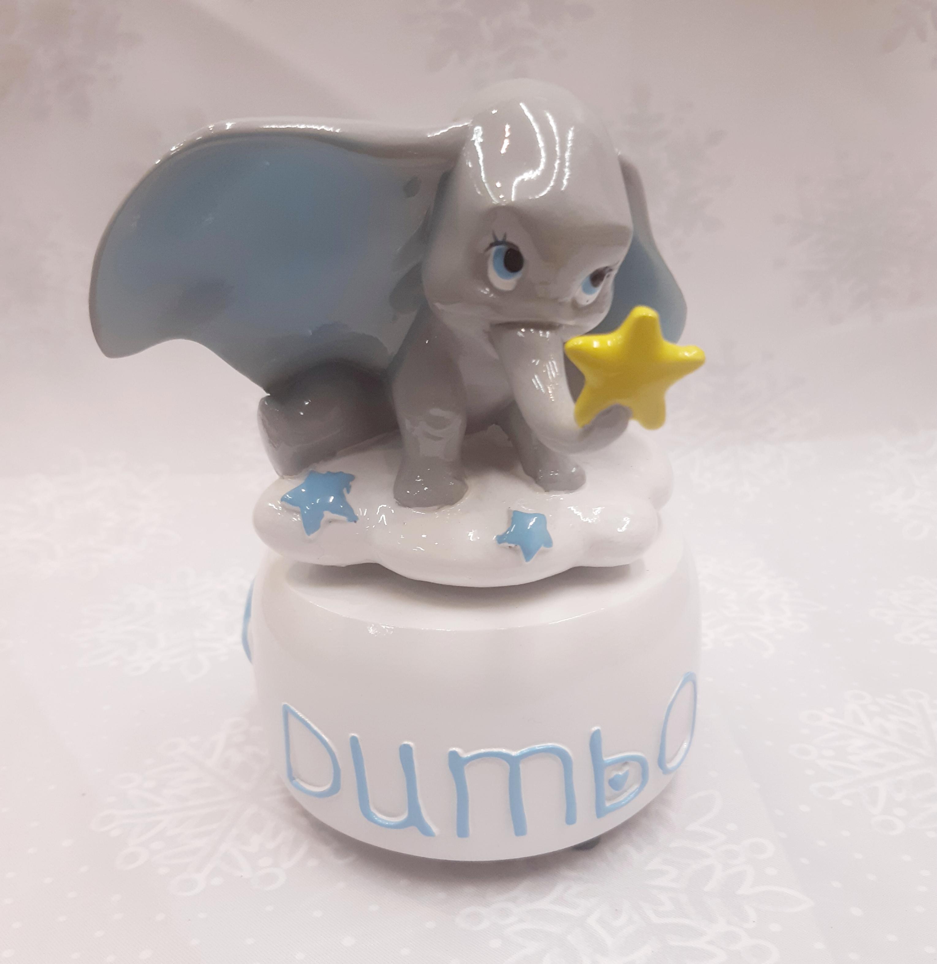 Boite à musique Dumbo