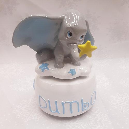 Boite a musique Dumbo