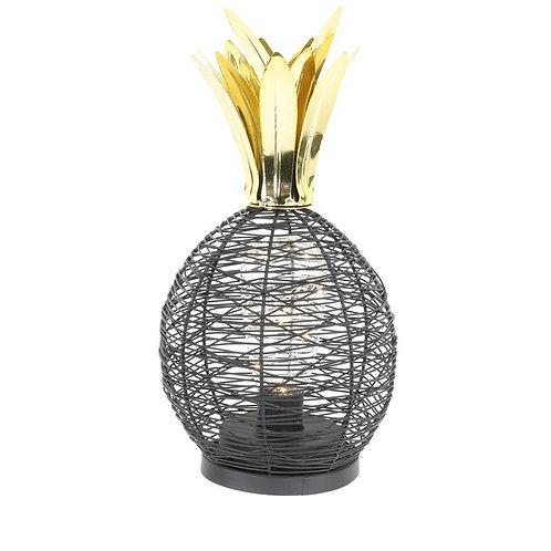 Lampe fer Ananas