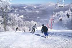 boone nc ski