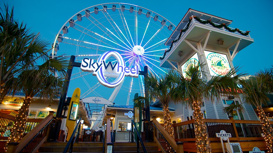 MB skywheel
