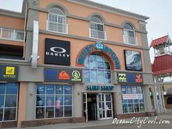 MB shop