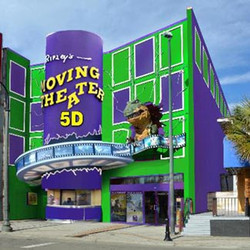 MB moving theater