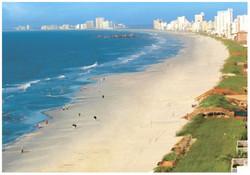 MB beach view