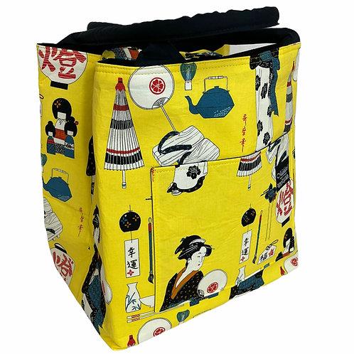 Geisha & Getas Manapua Bag Blowout