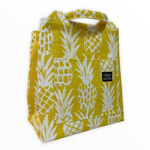 Pineapple Manapua