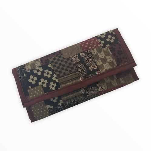 Yukata Holoholo Wallet
