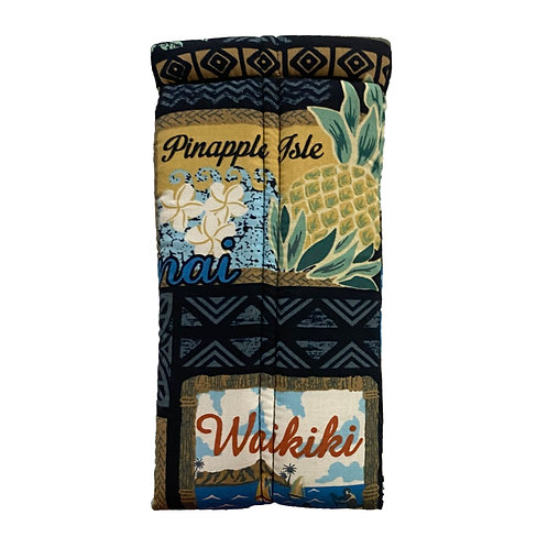 Aloha Tour Eyeglass Case