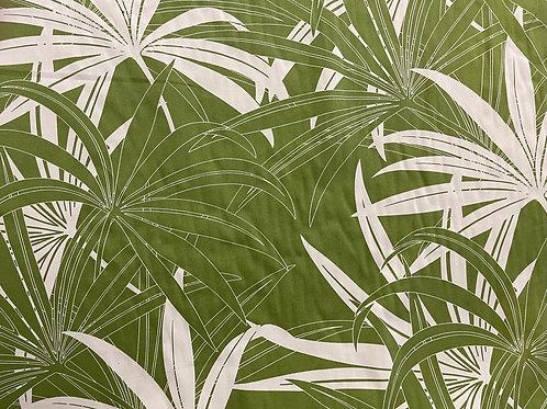 Lady Palm Summer Fabric Sale