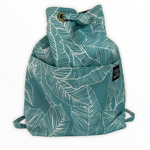 Banana Patch Backpack