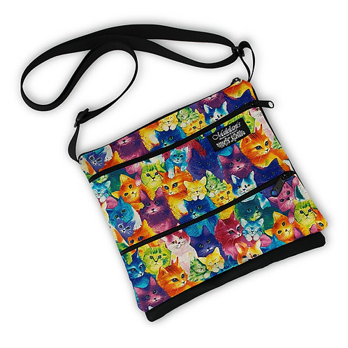 Here Kitty Ultimate Travel Bag