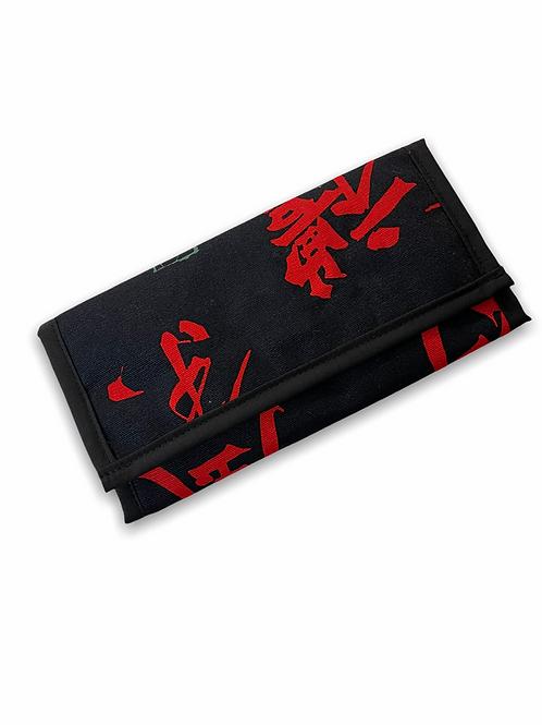 Asian Inspiration Holoholo Wallet