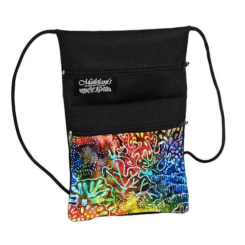 Ocean Rain String Bag