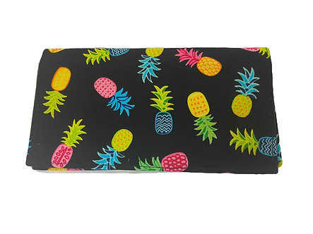 Mini Pineapples Checkbook