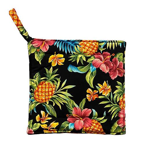 Pineapple Bliss Potholder