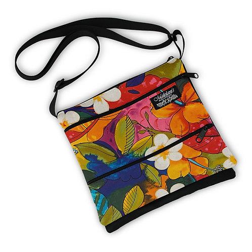 Bebel Jams Ultimate Travel Bag