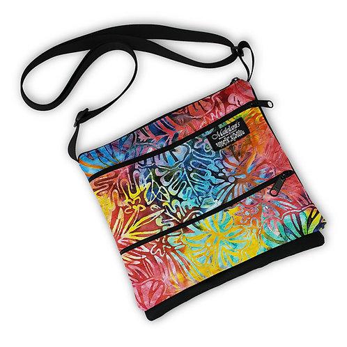 Hibiscus Batik Ultimate Travel Bag